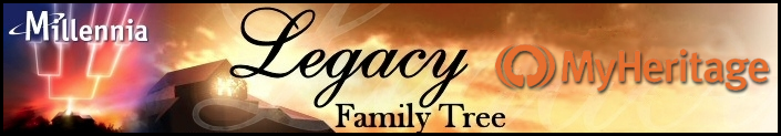 Link To Legacy Family Tree - Genealogy Software