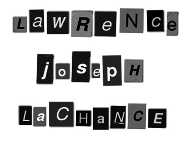 Lawrence Joseph Lachance