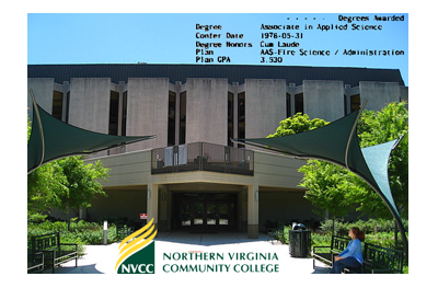 Northern Virginia Community College - Annandale, VA