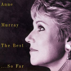 Anne Murray - The Best So Far - Album Cover