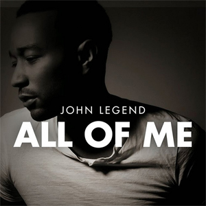 John Legend - All of Me - Cover