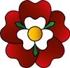The National Flower of England
